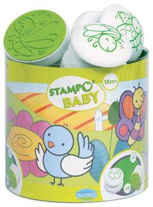 Giocattolo Stampo Baby. Giardino AladinE 0