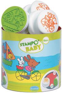 Giocattolo Stampo Baby. Cagnolino AladinE 0
