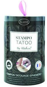 Stampo Tatoo Ethnique - 2