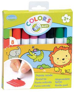 Foto di Colors. Pennarelli (2Y), Giochi e giocattoli 0
