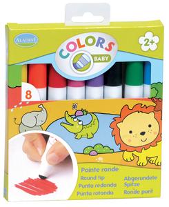 Giocattolo Colors. Pennarelli (2Y) AladinE 0