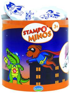 Stampo Minos Animali Musicisti - 2