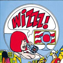 Wizzz vol.1 - Vinile LP