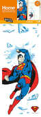 Idee regalo Sticker decoro murale Licenza Finestre Superman Nouvelles Images
