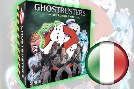 Ghostbusters. Il Gioco Da Tavolo - 2