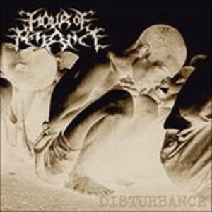 Disturbance - Vinile LP di Hour of Penance