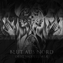 Deus Salutis Meae (Limited Edition) - Vinile LP di Blut aus Nord