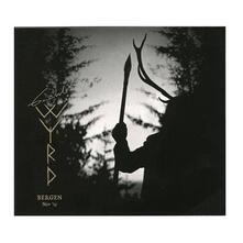Bergen Nov '15 (Limited Edition) - Vinile LP di Gaahls Wyrd