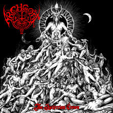 The Luciferian Crown - Vinile LP di Archgoat