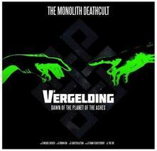 V2 - Vergelding (Coloured Vinyl) - Vinile LP di Monolith Deathcult