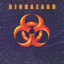 Biohazard (Orange Coloured Vinyl) - Vinile LP di Biohazard