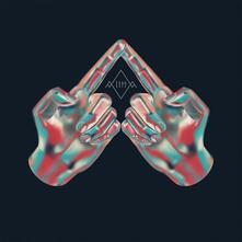 Upper Hand -Instrumental- - Vinile LP di Alltta