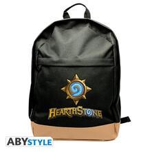 Zaino Hearthstone Logo