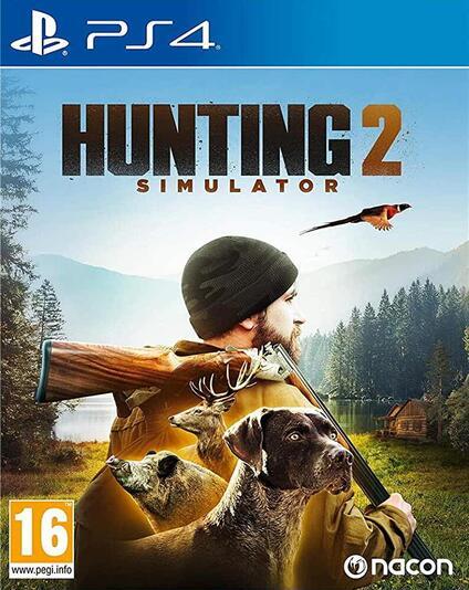 Hunting Simulator 2 [Edizione: Francia]