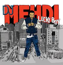 Lucky Boy - Vinile LP di DJ Mehdi