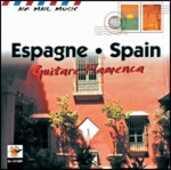 CD Spagna. Musica per chitarra - Flamenco