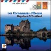 CD Scozia. Le cornamuse scozzesi