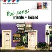 CD Irlanda. Musica tradizionale dei pubs