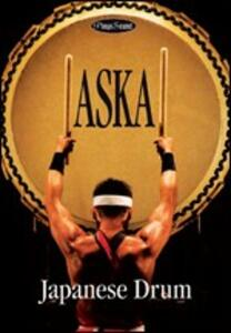 Aska. Japanese Drum - DVD