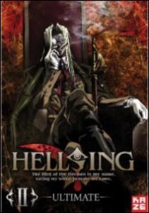 Hellsing Ultimate. Vol. 2 - DVD