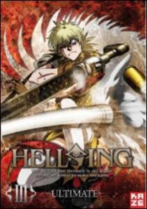 Hellsing Ultimate. Vol. 3 - DVD