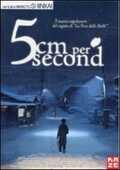 Film 5 cm per second Makoto Shinkai