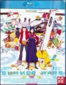 Film Summer Wars Mamoru Hosoda