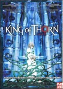 King Of Thorn di Kazuyoshi Katayama - DVD