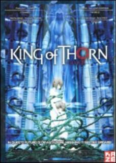 Film King Of Thorn Kazuyoshi Katayama