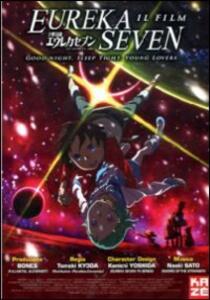 Eureka Seven. Il film di Tomoki Kyôda - DVD