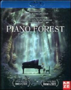 Piano Forest di Masayuki Kojima - Blu-ray