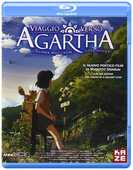 Film Il viaggio verso Agartha. Children Who Chase Lost Voices (Blu-ray) Makoto Shinkai