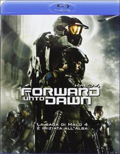 Halo 4. Forward Unto Dawn - Blu-ray