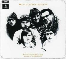 Laughing Cavalier - CD Audio di Wallace Collection