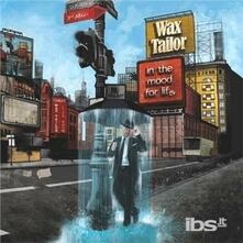 In The Mood For Life - Vinile LP di Wax Tailor