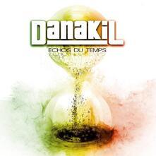 Echos du temps (Gatefold) - Vinile LP di Danakil