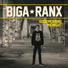 Good Morning Midnight - Vinile LP di Biga Ranx