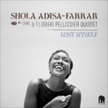 Lost Myself - Vinile LP di Florian Pellissier,Shola Adisa-Farrar
