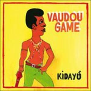 Kidayu - Vinile LP di Vaudou Game