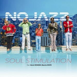 Soul Stimulation - Vinile LP di NoJazz