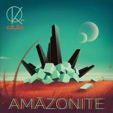 Amazonite - Vinile LP di KID
