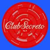 CD Club Secreto vol.2 Gotan Project