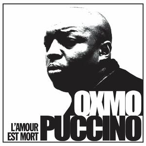Vinile L'amour est mort Oxmo Puccino
