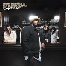 Lipopette bar - Vinile LP di Oxmo Puccino