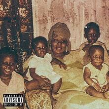 Polaroid Experience - Vinile LP di Youssoupha