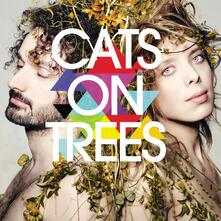 Cats on Trees - Vinile LP di Cats on Trees