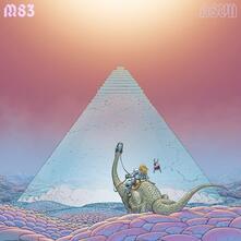 DSVII. Digital Shades vol.2 - Vinile LP di M83