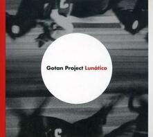 Lunatico - Vinile LP di Gotan Project