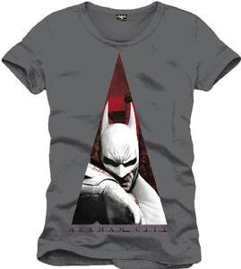 T-Shirt uomo Arkham City