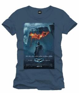 T-Shirt uomo Dark Knight